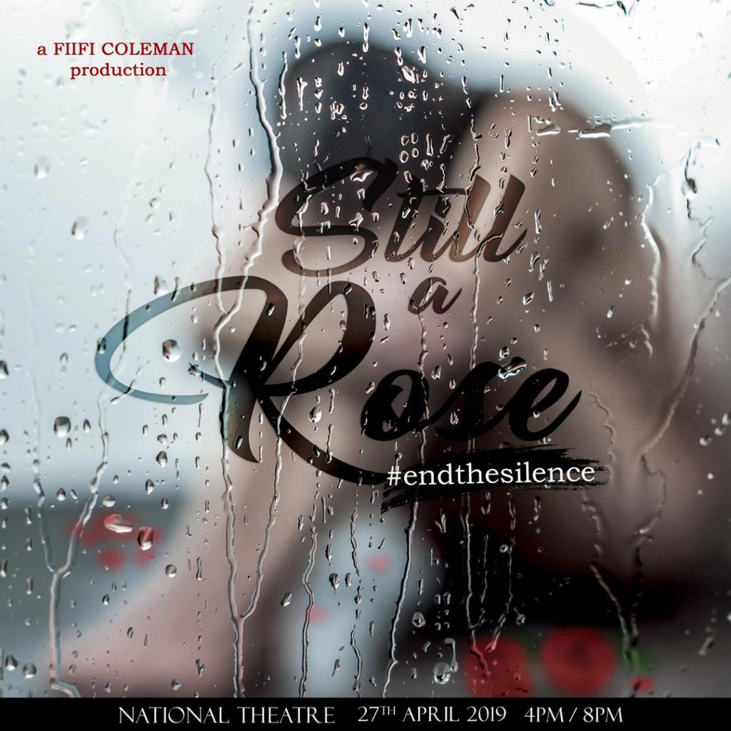 Fiifi Coleman Productions Set to Thrill Audience with Still A Rose